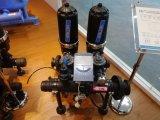 """2"""" 3единиц автоматического орошения пластмассовый диск фильтрующее оборудование системы фильтрации воды"""