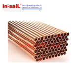 Tubos de acero, tubos de cobre, tubos de acero inoxidables