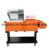 Qualität-Wärme-Tunnelthermischer Shrink-Ausschnitt-Verpackmaschine