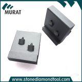 Double Pcds Redi Lock Diamond Floor Grinding Disc