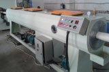 Трубопровод подачи воды из ПВХ машины экструдера с маркировкой CE и ISO