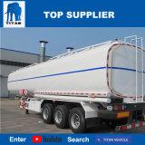 Titan-Fahrzeuge 3 Wellen-Kraftstoff-Transportwagen-Zugpendel-Tanker-Schlussteile