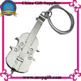 Bestellte Metall Keychain für förderndes Geschenk voraus