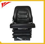 Asiento con suspensión mecánica para la construcción de Mini Máquina (YS3).