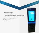 32 pouces écran tactile d'impression de Photo Booth Kiosque