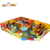 Счастливое оборудование спортивной площадки Daycare зрелищности малышей