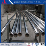 TP304 304Lのオイルのための継ぎ目が無いステンレス鋼の管