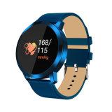 La mujer Sport Tracker Smart Watch Band Pulsera con Monitor de ritmo cardíaco, el contador de calorías, impermeable reloj de pulsera con la salud de la actividad del sueño Tracker podómetro