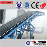 에너지 절약 측벽 컨베이어 벨트