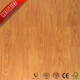 Heißes Verkauf Eco Waldlaminat-Bodenbelag-Teakholz-Holz natürlich