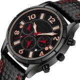 La mejor calidad de la moda 2015 reloj de buceo de cuarzo y relojes automáticos (Ja-181)
