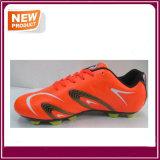 لون برتقاليّ خارجيّ كرة قدم باع بالجملة أحذية