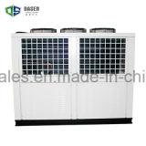 Refrigerador refrescado aire del desfile para el agua de enfriamiento (3.5*10^4kcal/h)