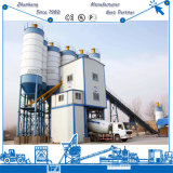 Conformité Omron Siemens Hzs90 (90m3/h) usine de la CE de béton préparé