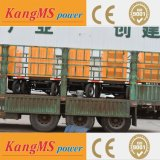 Bienes muebles en silencio Generador Diesel Precio 40kw motor generador de poder establecer los valores de fábrica