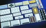De kleine Automatische Machine van de Verpakking van de Blaar voor Tablet en Capsules