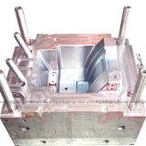 Двойной цвета ЭБУ системы впрыска и пластмассовый пресс-форма/Auto injection Mold (A0314020)