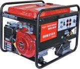 190A Honda Motor Benzine (benzine) Lasser Generator met CE (Bhw210r)