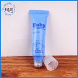 Het in het groot Kosmetische Plastic Kosmetische Pakket van de Buis van de Lippenstift