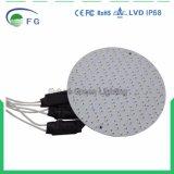 高品質PAR56 IP68 LEDのプールライト12VプールはPAR56 18W 24W 35Wをつける