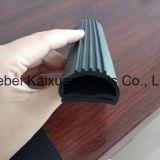 Прокладка уплотнения силиконовой резины печи сопротивления жары формы e