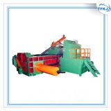 Machine de emballage de fer hydraulique de presse en métal Y81f-4000
