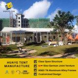 Tienda del acontecimiento de Huaye el 15m con las cubiertas de PVC (hy107b)