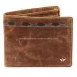Мода кожаный кошелек мужчин (EU4196)