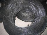 高品質の黒によってアニールされるワイヤー