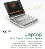 Cheap 3D 4D para el ecógrafo portátil Clínica Cardiaca Obestetrics