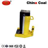 中国の石炭の高品質の爪油圧車のジャック上昇