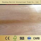 1220x2440mm frente melamina madera contrachapada de papel