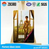 smart card personalizado PVC da freqüência ultraelevada Java de 125kHz 13.56MHz
