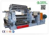 Xk-550 (CE&ISO9001) máquina de mistura de borracha de dois rolos/moinho de mistura aberto