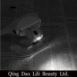 As extensões de luxe do chicote da extensão da pestana da lupa do Magnifier dos auriculares de Lilibeautyltd 5lens aproximam-me