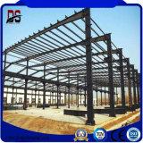 Construcción de acero ligera con alta calidad