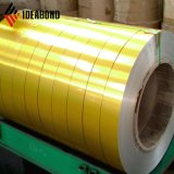 Haut de la qualité de la bobine d'aluminium gaufré Ideabond