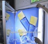 Водоустойчивая светлая коробка с рамкой кнопки алюминия