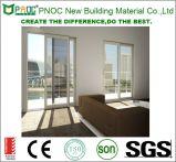 Раздвижная дверь профиля строительного материала алюминиевая с австралийским стандартом As2047