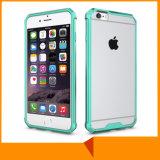 Nueva cubierta híbrida del teléfono móvil del aire para iPhone7, accesorios del teléfono