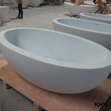 Kkr kleine feste freistehende Oberflächenbadewanne für Verkauf