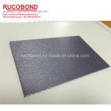 Panel de núcleo de aluminio de 4mm con alta calidad