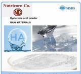Hialuronato sódico y ácido hialurónico en polvo para la Alimentación/cosméticos