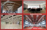 PE di alluminio Coating 0.45-0.8mm di Ceiling