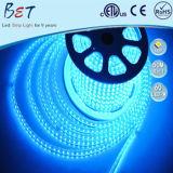 natale flessibile della striscia ETL di 230V 110V LED che illumina 50m/Roll esterno