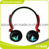 LED Light Bluetooth Headset mit Sd Card