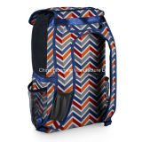 Outdoor Thermal Isolated Back Pack Cooler Picnic Lunch Backpack