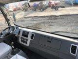 최신 판매 HOWO 4X2 22FT 160PS 화물 트럭