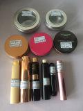 Aluminio cosmética cosméticos Pacakging tarro de crema (PPC-ATC-090)
