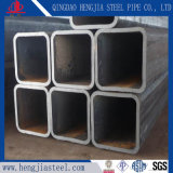 Оцинкованный квадратная стальная трубка структурной перестройки